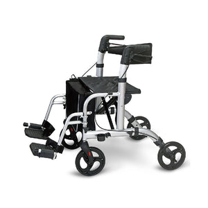Huntly Walker and Wheelchair Combo