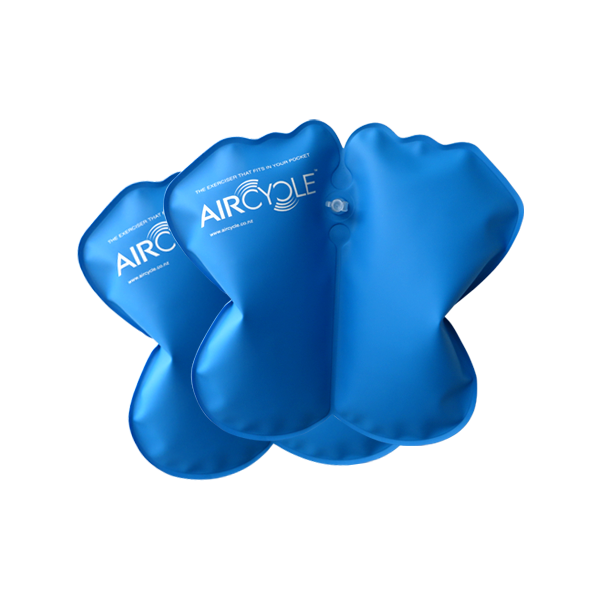 Aircycle Foot and Hand Exerciser