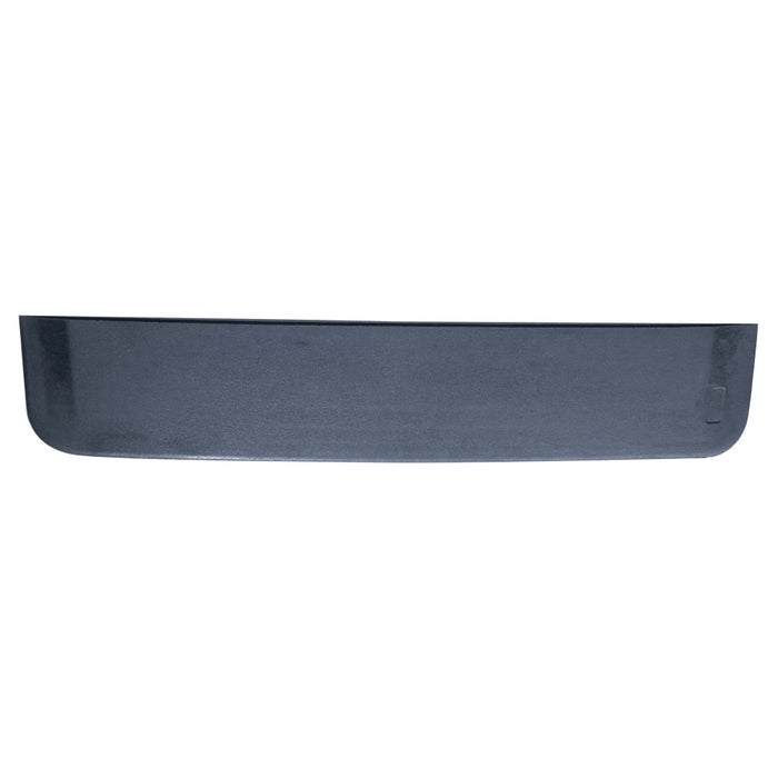 Easy Edge Threshold Rubber Ramp