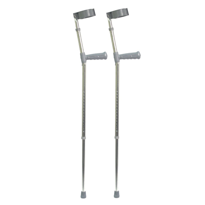 Crutch Bariatric Double Adjustable