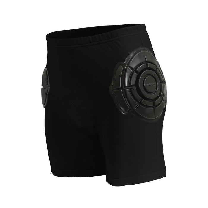 Black ImpactActive Hip Protector Full Fit