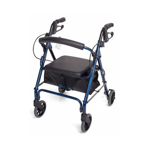Mobilis Narrow Walker Blue
