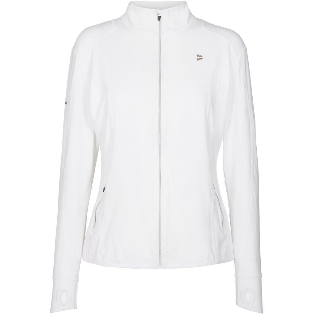 Pure Lime Athletic Jacket Jacket 1000 White