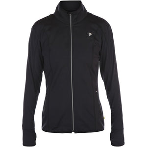 Pure Lime Athletic Jacket Jacket 2000 Black