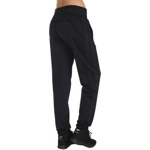 Pure Lime Athletic Pant Pants 2000 Black