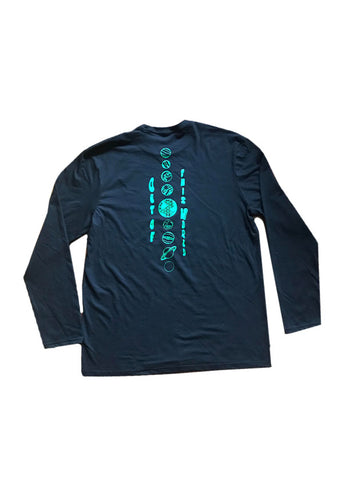 Out Of This World Long Sleeve