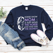 funny horse gift for moms