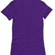"Wilderness T Shirt For Women- Ladies Camping Outdoor Shirt - ""There Is No Wifi In The Wilderness"""