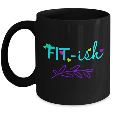 Weight Loss Mug - Funny Diet Themed Gift Idea For Men Or Women -