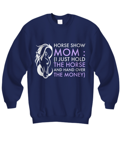 horse lovers gift for moms
