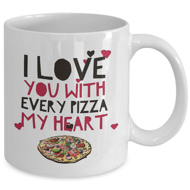 Valentines Day Or Anniversary Coffee Mug - Funny Anniversary Gift Idea For Women Or Men -