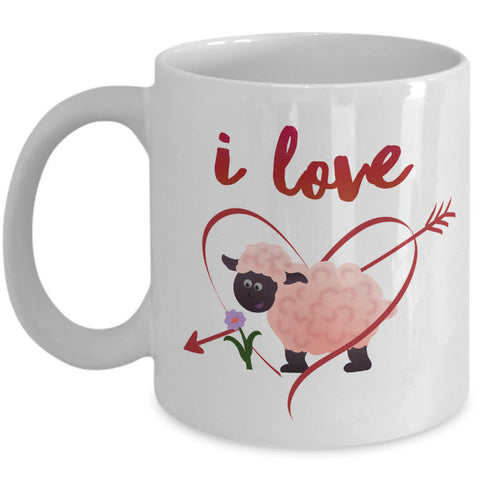 Valentines Day Or Anniversary Coffee Mug - Love Quote Mug - Anniversary Gift Idea -