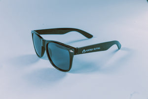 Black Fortress Festival Sunglasses