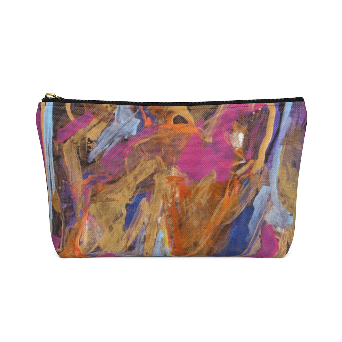 PHOENIX FROM ASHES  Accessory Pouch w T-bottom  SMALL