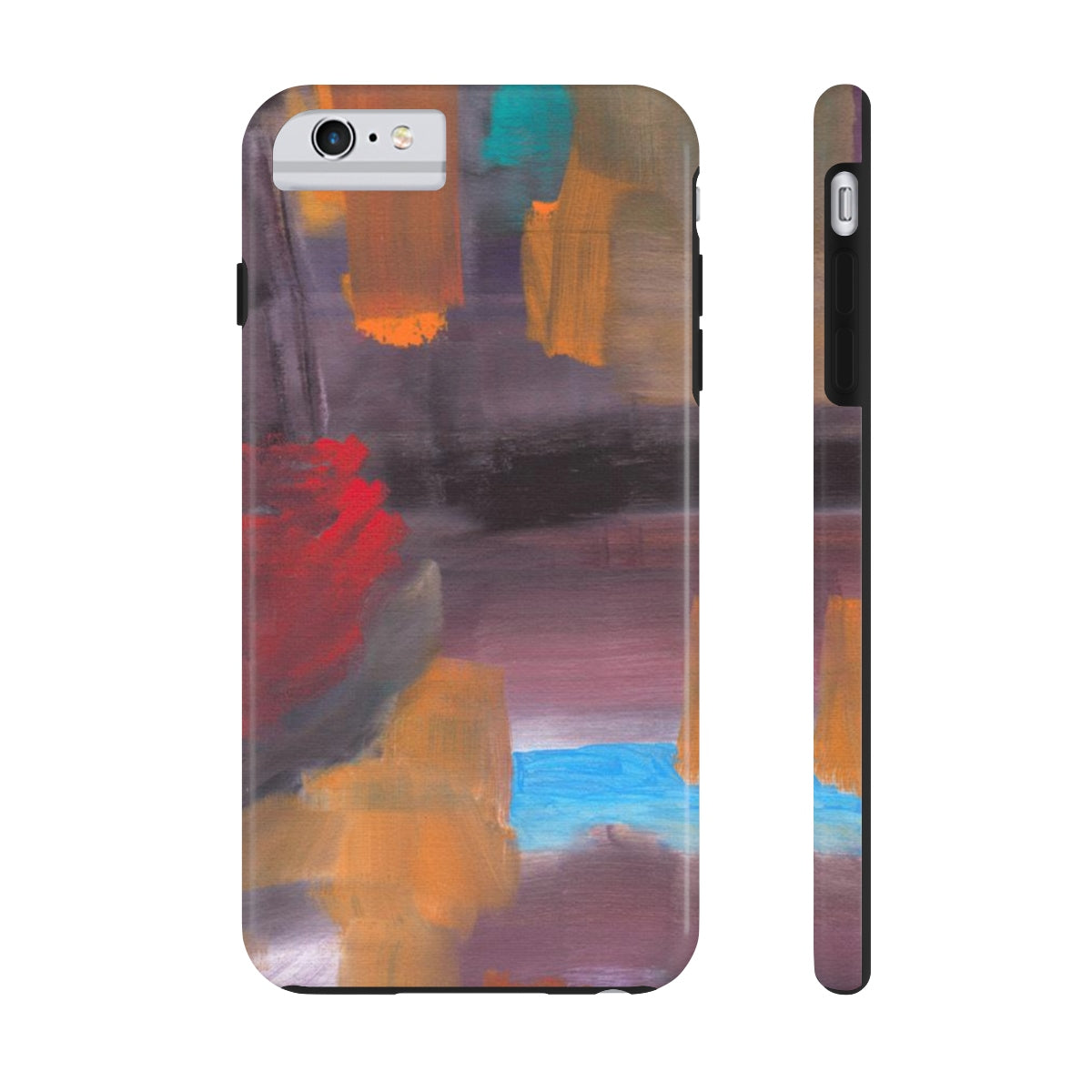 CAVE VIEW Case Mate Tough Phone Cases
