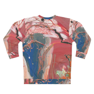 BIRD OF PREY   Unisex Sweatshirt  SIZES  XS- 2 XL