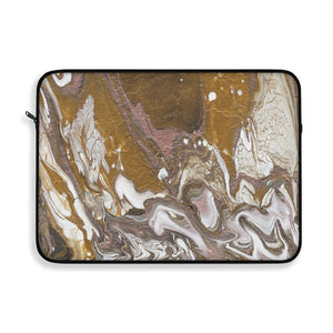 "GOLD RUSH Laptop Sleeve   12"",  13"",  15"""