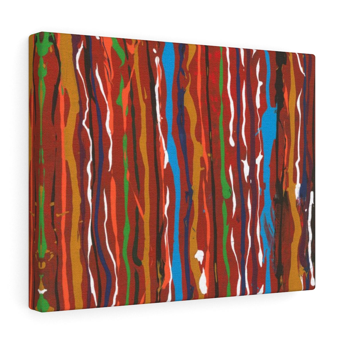 "CARNIVAL  Canvas Gallery Wraps  24"" x  30"""