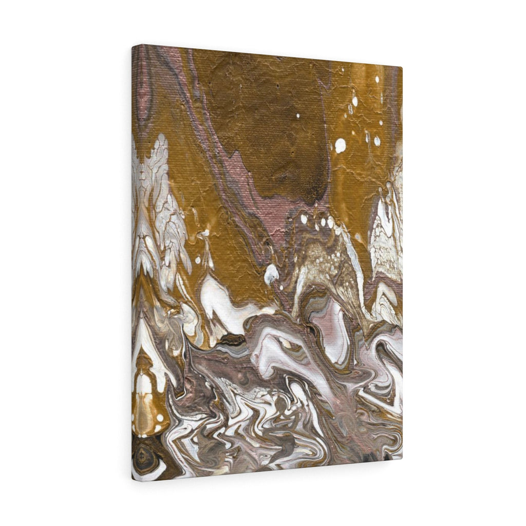 "GOLD RUSH  Canvas Gallery Wraps  18"" x 24"""