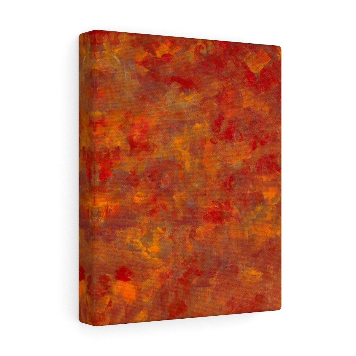 "LAVA FLOW Canvas Gallery Wraps  18"" x  24'"