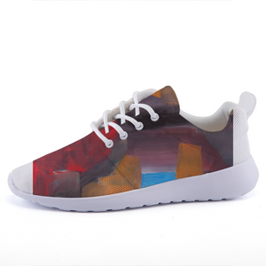 CAVE VIEW Lightweight UNISEX Casual Sneakers