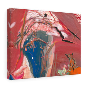 "BIRD OF PREY  Canvas Gallery Wraps  16"" x  12"""