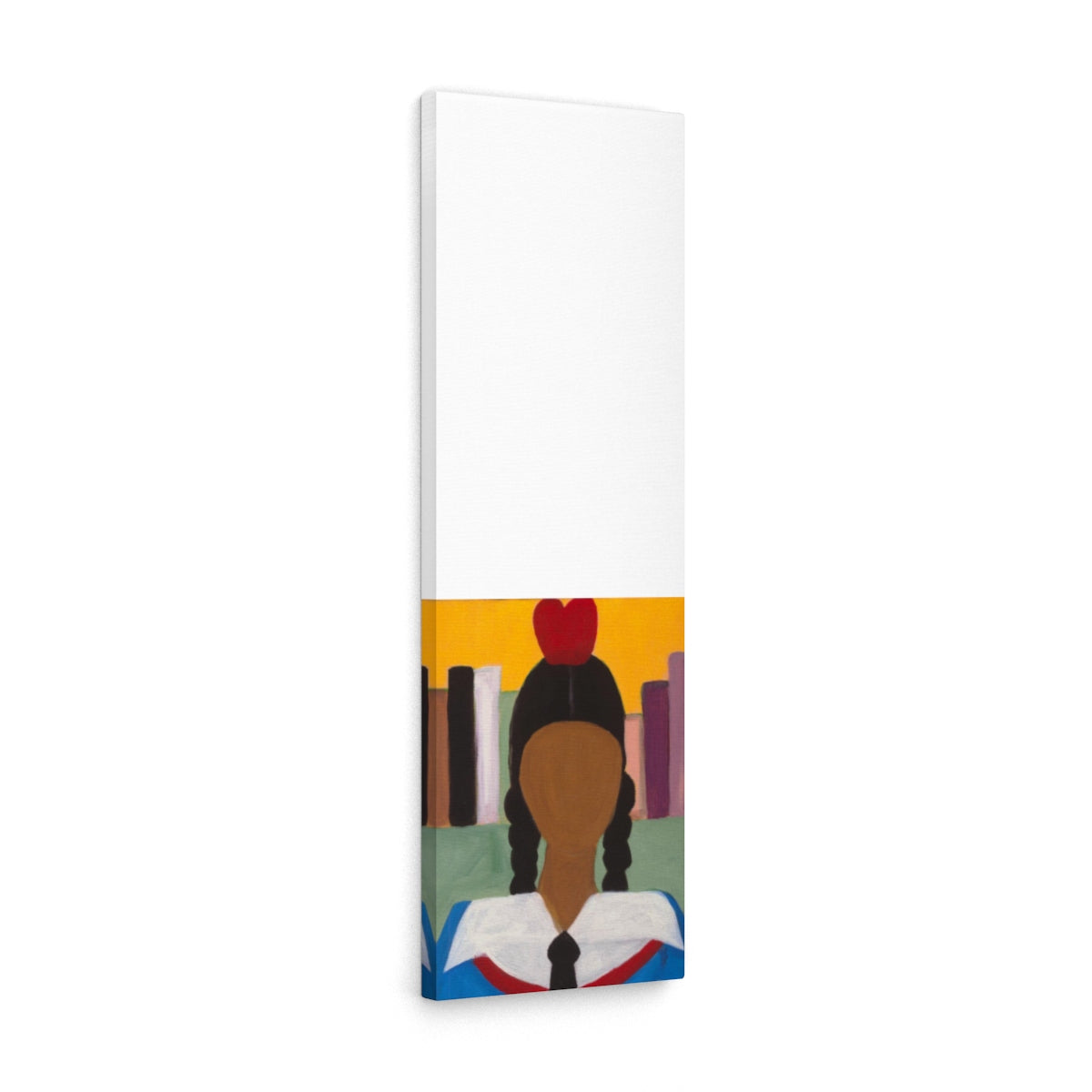 "MIS EDUCATION Canvas Gallery Wraps  16"" x  12"""