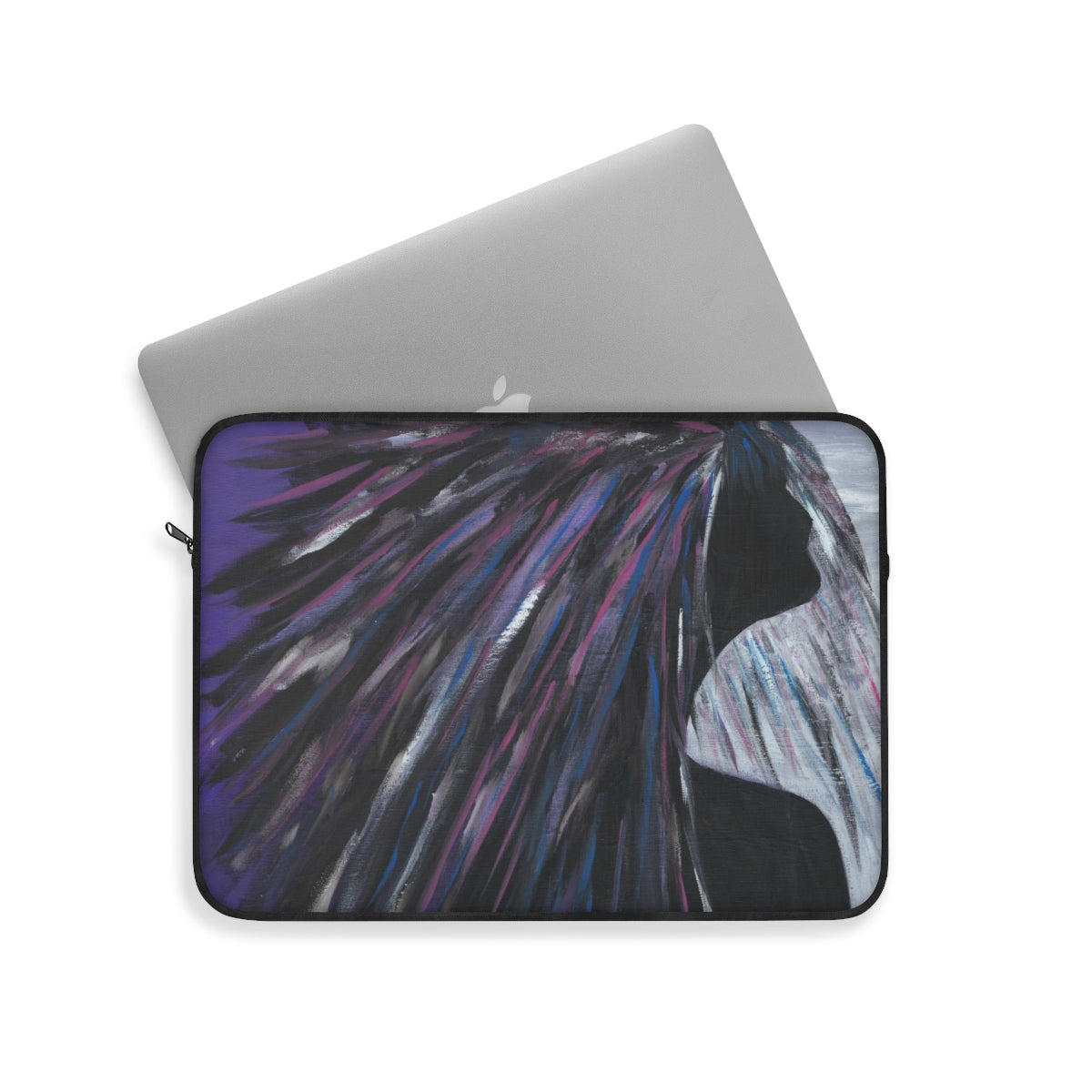 "PURPLE RAIN Laptop Sleeve  12"",  13"",  15"""