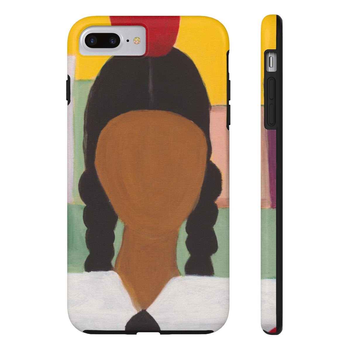 Mis Education Unisex Samsung / iPhone Phone Case