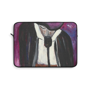 "THE ENTERTAINER Laptop Sleeve  12"",  13"",  15"""