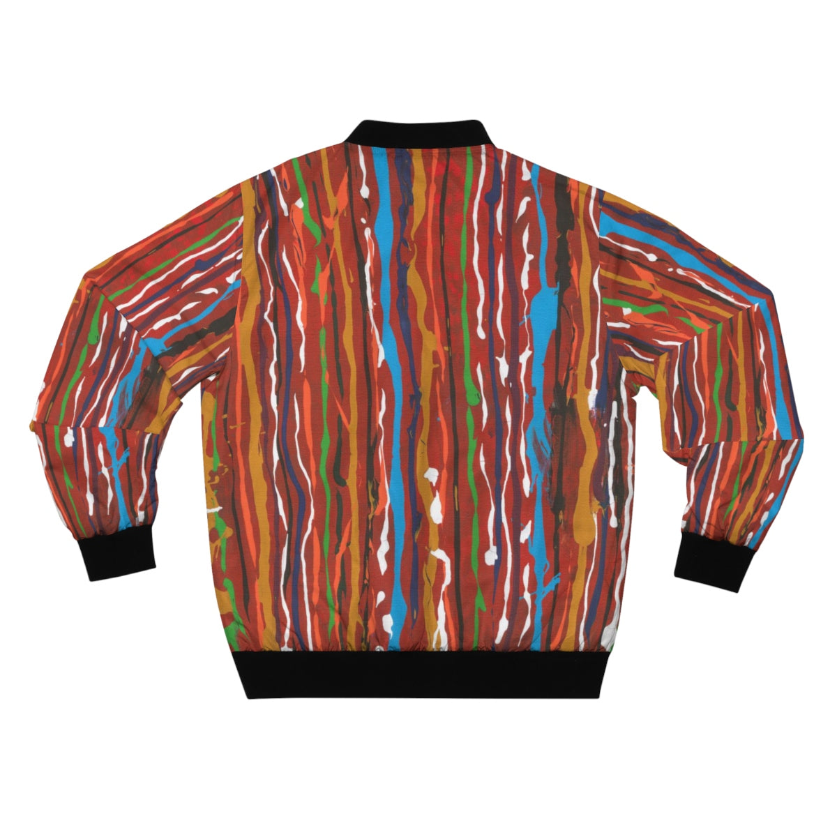 CARNIVAL UNISEX Bomber Jacket  SIZES XS - 3 XL