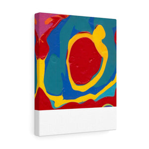 "COLOR MERGE  Canvas Gallery Wraps  16"" x 12"""
