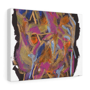 "PHOENIX FROM ASHES  Canvas Gallery Wraps   8"" x 10"""