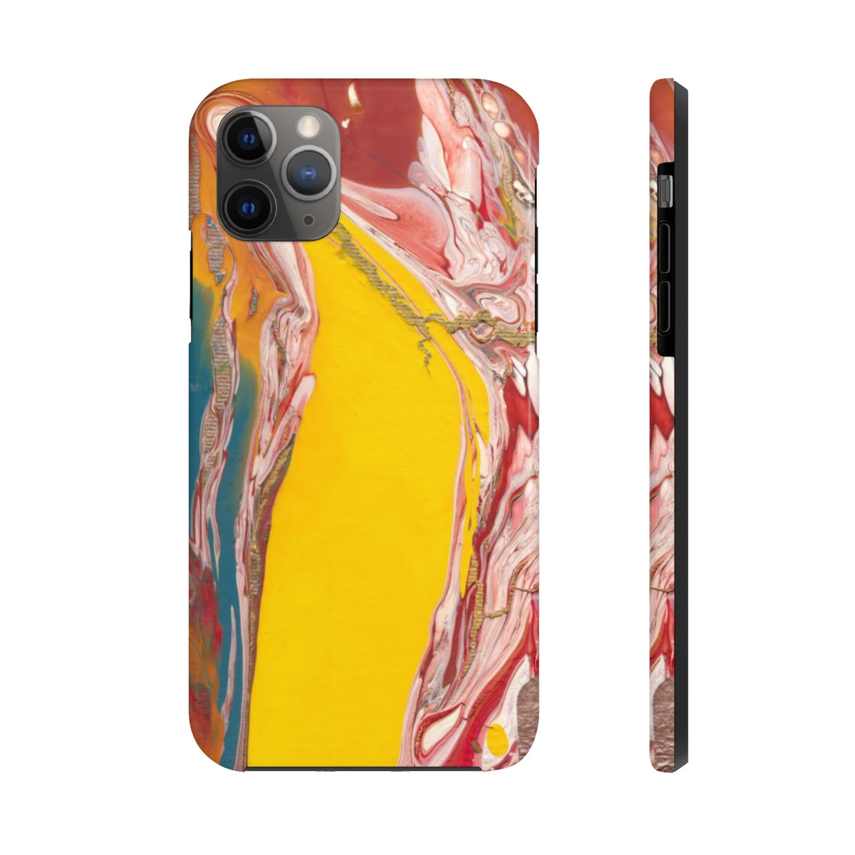 UNDERWATER LIFE Case Mate Tough Phone Cases