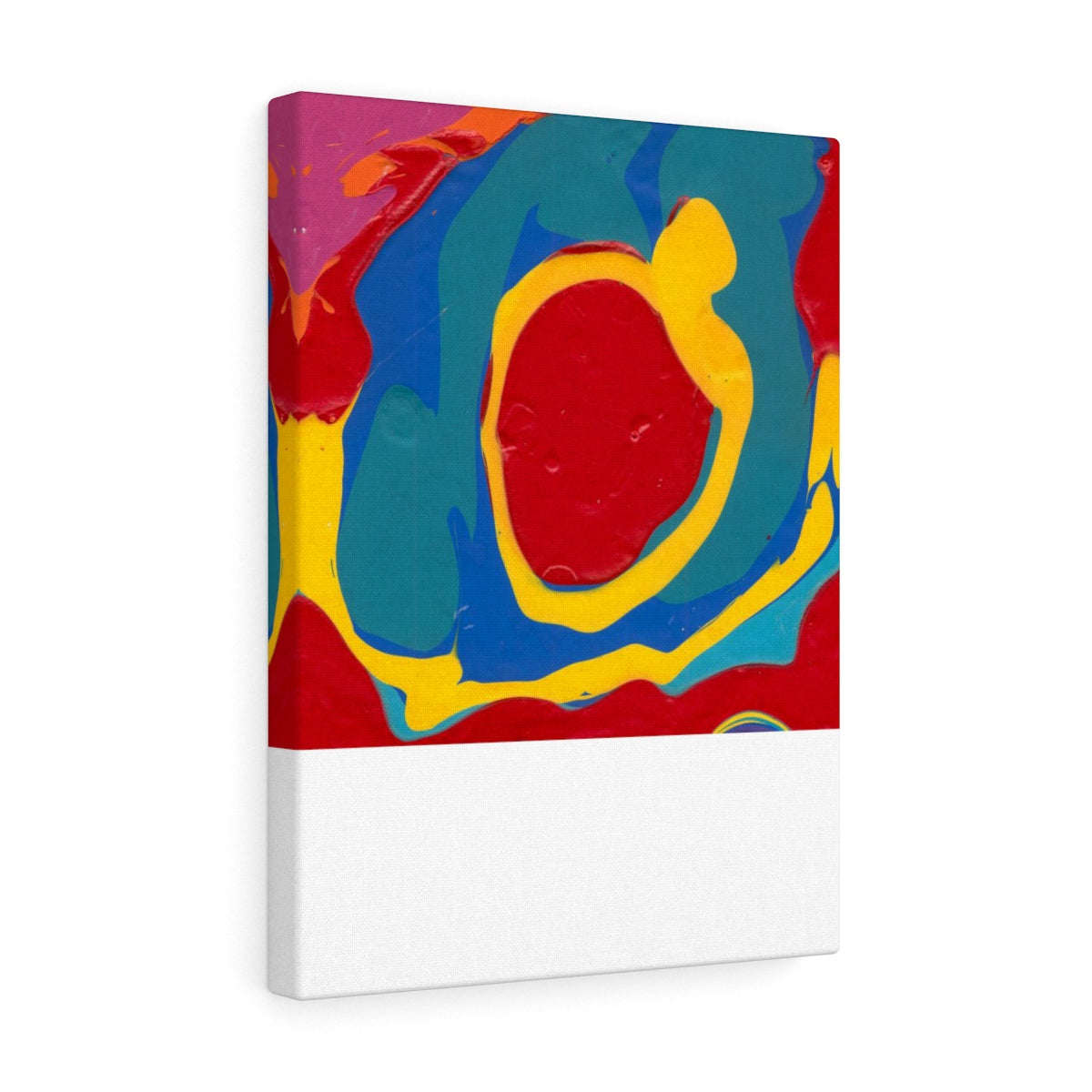 COLOR MERGE  Canvas Gallery Wraps  30 x 24""