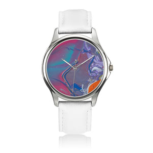 UNDER WATER LIFE 2 UNISEX CUSTOM WATCH