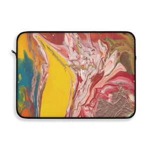 "UNDERWATER LIFE Laptop Sleeve  12"",  13"", 15"""