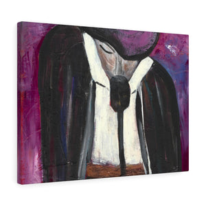 "THE ENTERTAINER Canvas Gallery Wraps  10"" x  8"""