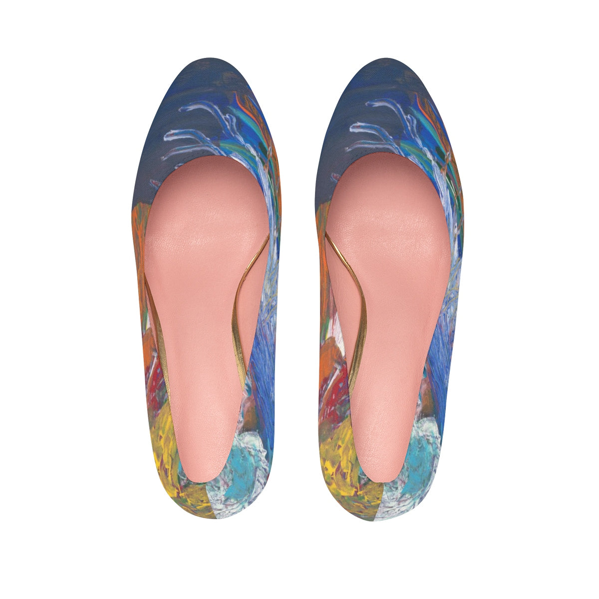 SEA LIFE  Women's Platform Heels  SIZES  5 - 11