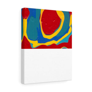 "COLOR MERGE  Canvas Gallery Wraps  36"" x 12"""