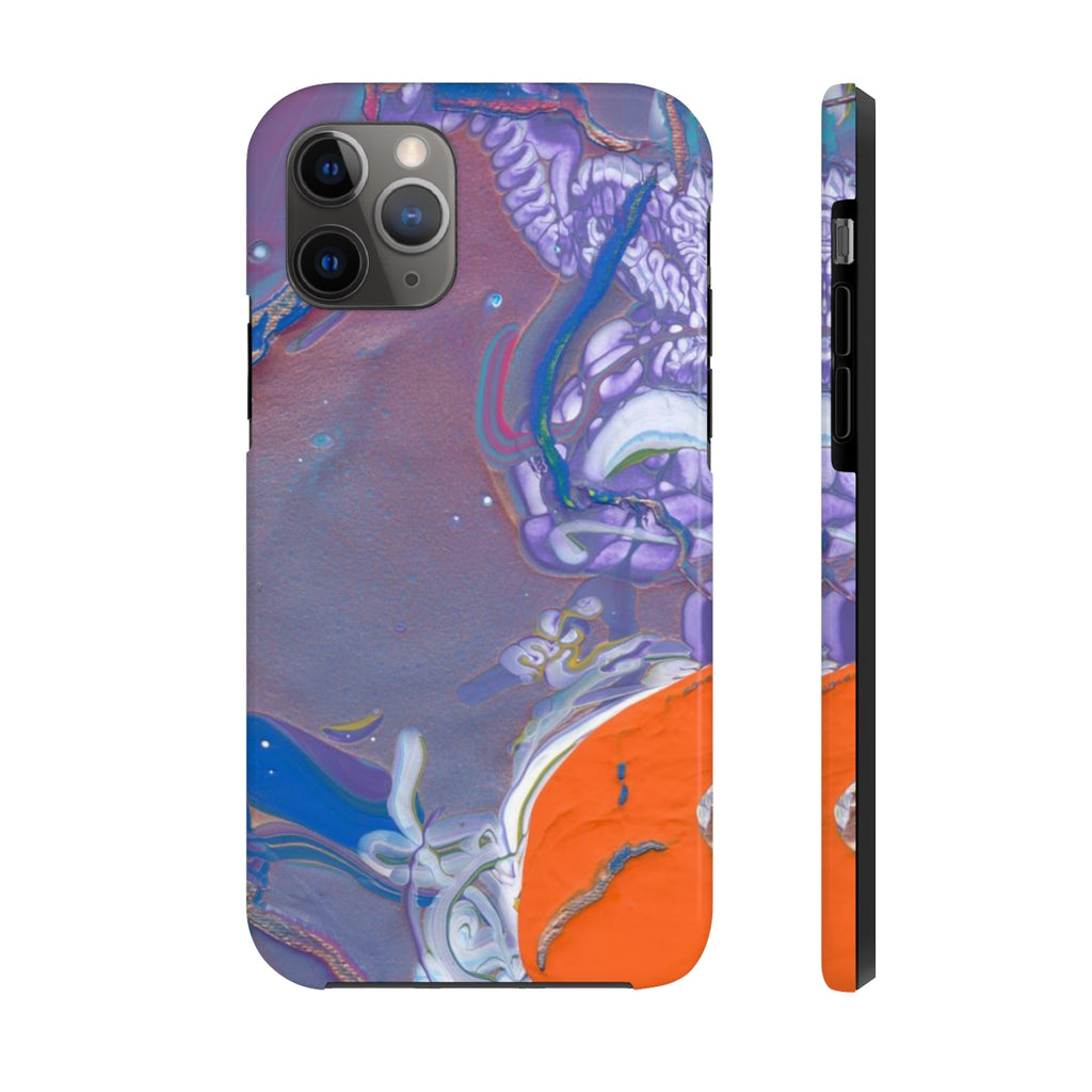 UNDER WATER LIFE 2 Case Mate Tough Phone Cases