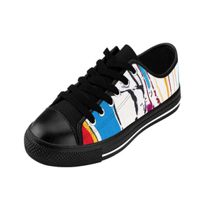 4 BODIES Unisex Sneakers   SIZES  6 - 12