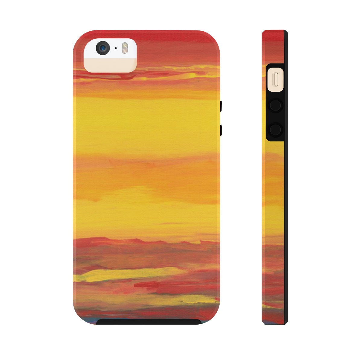 SUNSRISE SUNSER Case Mate Tough Phone Cases