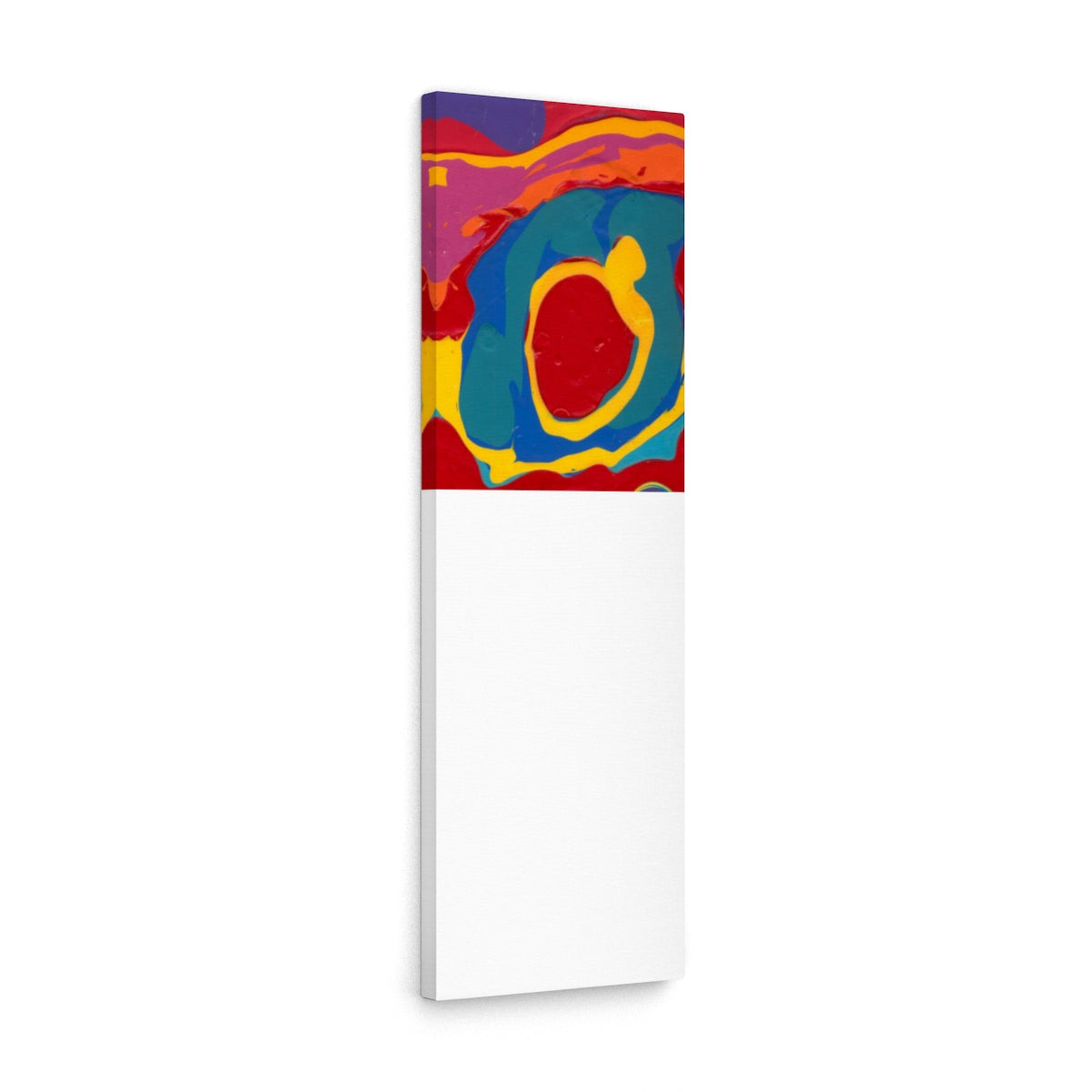 "COLOR MERGE  Canvas Gallery Wraps  10"" x 8"""