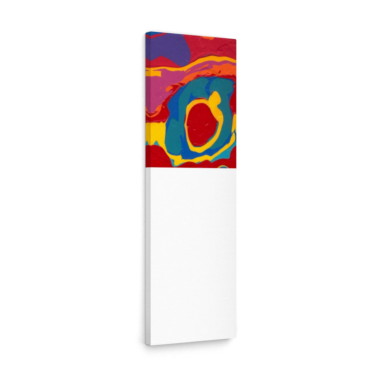 "COLOR MERGE  Canvas Gallery Wraps  24"" x 18"""