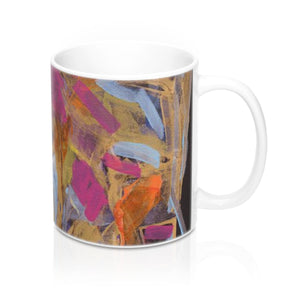 PHOENIX FROM ASHES Mug 11oz