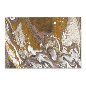 "GOLD RUSH  Area Rugs   72"" x 48"""