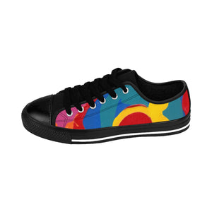 COLOR MERGE UNISEX Sneakers  SIZES  6 - 12