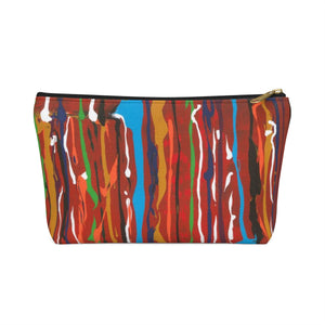 CARNIVAL Accessory Pouch w T-bottom  SMALL
