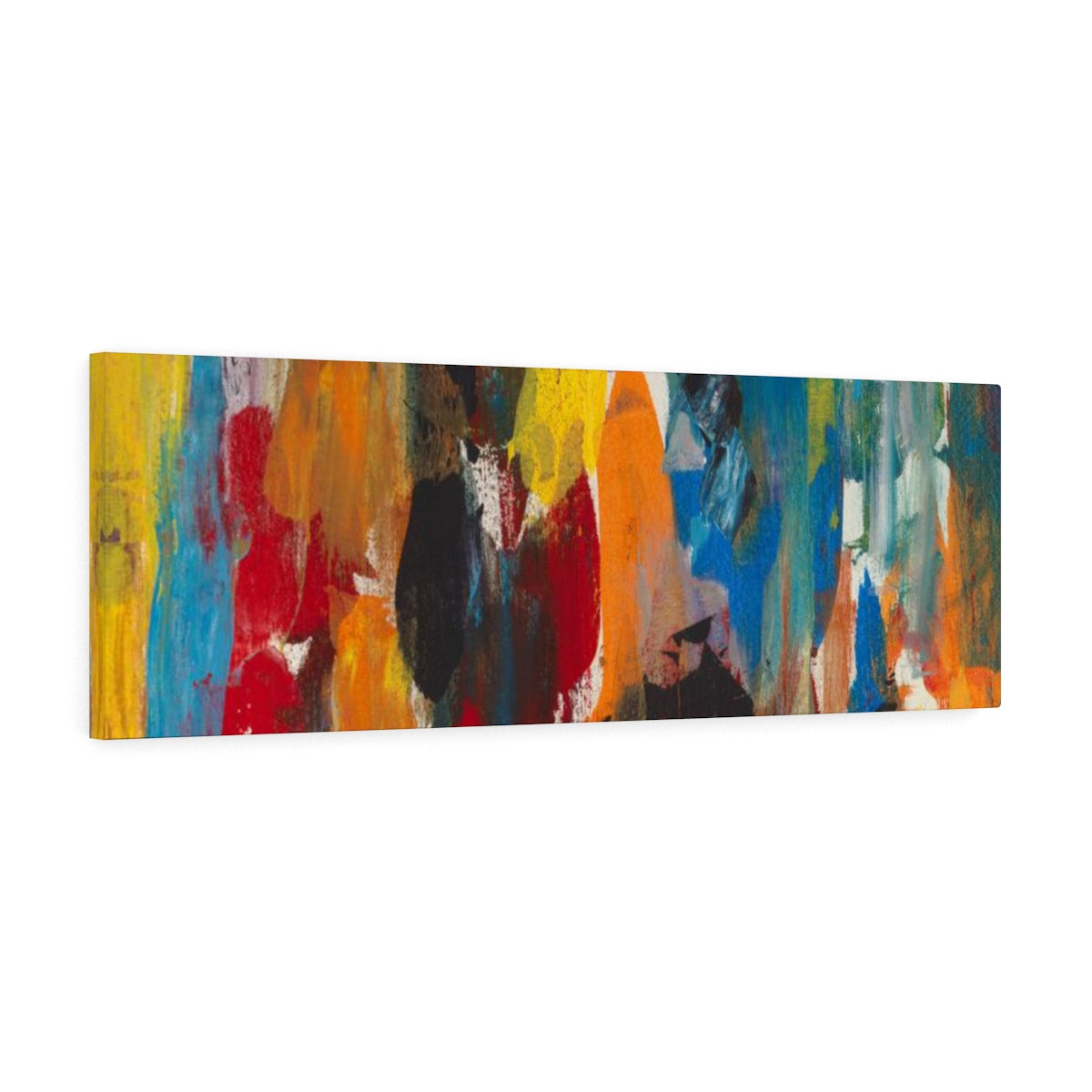 "COLOR FUSION  Canvas Gallery Wraps  11"" x 14"""